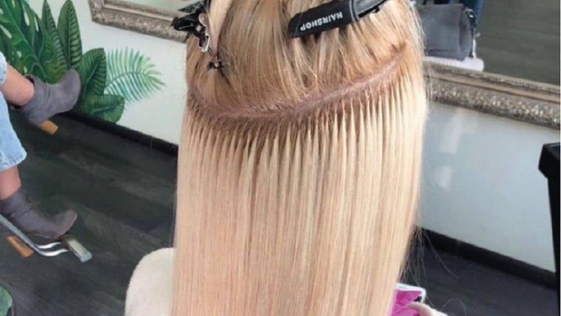 Types of hair extension - do extensions ruin your hair
