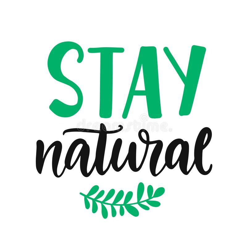 Stay Natural - menopause hair loss